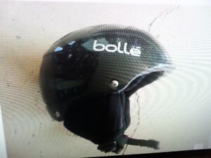 Bolle kids xsmall ski helmet in excelent condition.