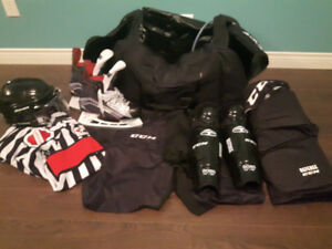 Referee Gear Package