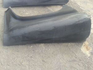 Fender fits 58-59 heavy duty Chevy truck. (LH) (F306) Belleville Belleville Area image 2