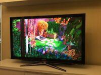 Samsung 3d tv 50inch