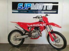 Gas Gas MC 450 2021(in Stock)