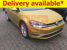 2017 Volkswagen Golf GT 1.4 TSi 150PS DSG DAMAGED ON DELIVERY