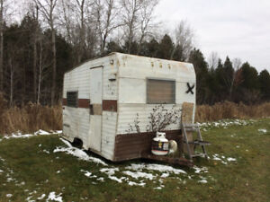 ** FREE**Easily Converted Campers/ Trailers