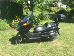 2008 Yamaha Majesty Scooter