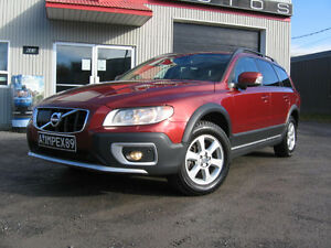 2011 Volvo XC70 awd level 2 Familiale