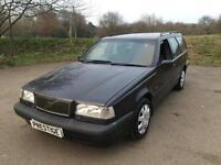 1997 Volvo 850 2.5 SE 5dr