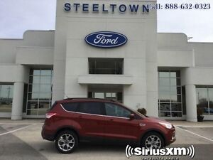 2014 Ford Escape SE 4X4   - Certified - Bluetooth -  Heated Seat