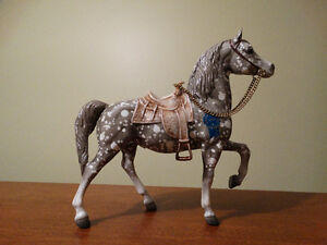 Breyer horse - Lucky