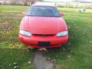 1999 Chevrolet Monte Carlo Other