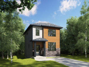 **NEW MODERN HOMES IN HALIFAX/Eastern Passage UNDER $300k!**