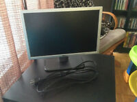 "Dell 17"" LCD Montior for Sale"