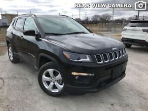 2018 Jeep Compass North 4x4  - Sunroof - Navigation - $203.06 B/