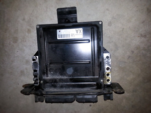 2004 nissan quest ecu