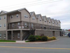 Quiet - 2 Level 3 BR Apartment - Close to STFX