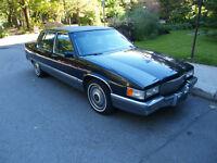 1990 Cadillac Sixty Special