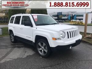 2016 Jeep Patriot Sport  - Cruise Control -  Cloth Seats