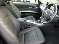 BMW 3 Series 3.0 330d SE 2dr 2010 (10) Coupe 50,000 miles