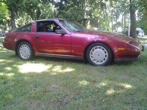 1988 300ZX Z31 Nissan/ Datsun Turbo Coupe