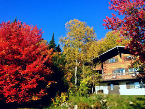 Chalet Suisse Spa
