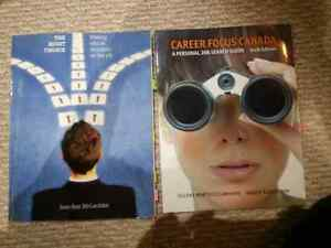 Career Focus and The right Choice  Cambridge Kitchener Area image 1