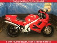 HONDA VFR750 VFR 750 F VFR750 VERY CLEAN SPORTS TOURER MOT 10/17 1997 P