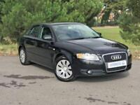 2005 AUDI A4 1.9 TDI DIESEL (LONG MOT UNTIL APRIL 2019)