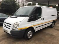Ford Transit 2.2TDCi ( 115PS ) 280M ( Low Roof ) MWB Trend
