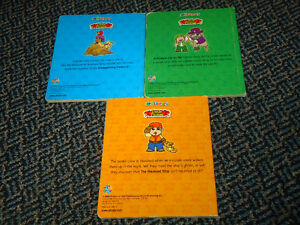 Set of 3 Little Pirates Board Back Books Kingston Kingston Area image 2