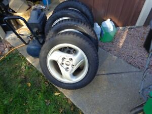 WINTER TIRES $225.00 FIRM