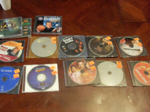 Lot of Movies DVDs