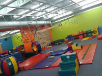 MyGym's Fantastic Birthday Parties!