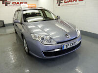 Renault Laguna 1.5dCi Expression Diesel - FINANCE FROM ONLY £26 PER WEEK!