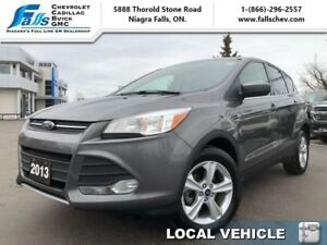 2013 Ford Escape SE  HEATED SEATS,ALLOYS,LOCAL TRADE