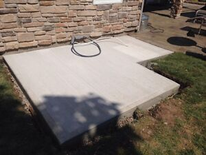 Concrete specialists  Cambridge Kitchener Area image 5