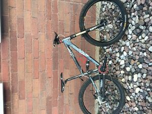 GIANT Mountain Bike woman downhill XS 2013