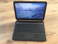 HP Chromebook 14-C050NR