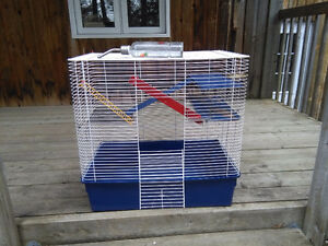 cage à rat