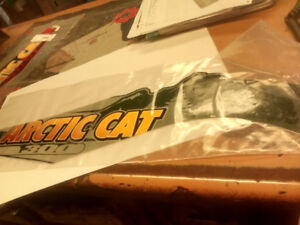 Arctic Cat Decal # 0411-308