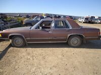 1988 Grand Marquis