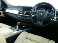 2012 BMW X5 3.0 40d M Sport xDrive 5dr (start/stop)