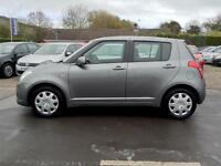 2008 SUZUKI SWIFT 1.3 GL