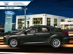 2016 Ford Focus SE  - Bluetooth -  Cruise Control