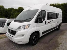 New Rimor Horus 38 Panel Van 2018 3 Berth Motorhome £41999OTR