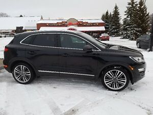 "REPRISE DE LOCATION ""2016 Lincoln MKC 2.3 Ecoboost VUS"" Full"
