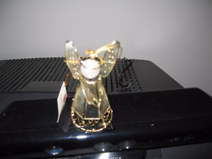 Angel Christmas Tree Topper Decoration
