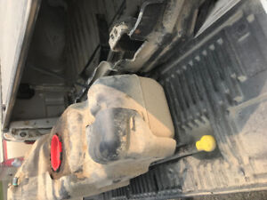 Fuel tank for 2014 F350 s