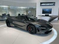 2021 McLaren 720S 4.V8 2 DR PERFORMANCE Automatic Petrol Coupe