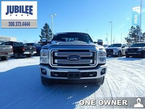 2015 Ford F-350 Super Duty Platinum   - local
