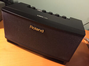 MINT Condition ROLAND CUBE LITE Like New (Price FIRM)