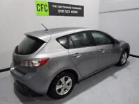 2011 MAZDA 3 1.6 TS D DIESEL BUY FOR £21 A WEEK *FINANCE* £0 DEPOSIT AVAILABLE